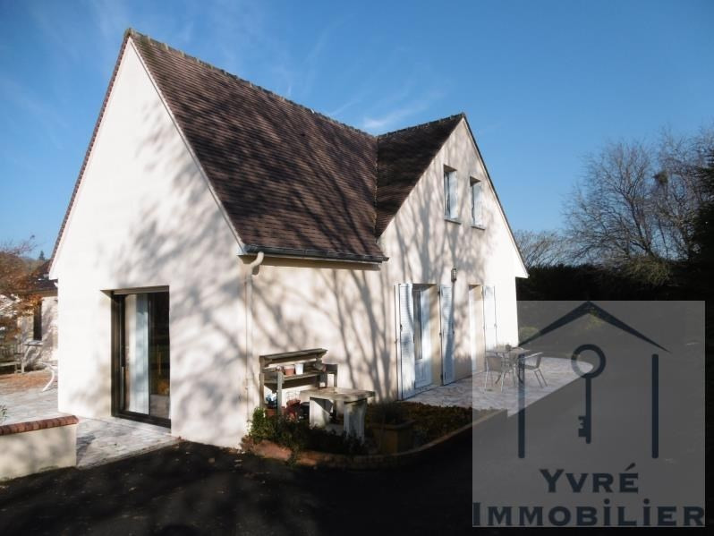 Vente maison / villa Yvre l'eveque 390000€ - Photo 5
