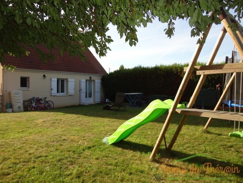 Sale house / villa Cauvigny 189000€ - Picture 9