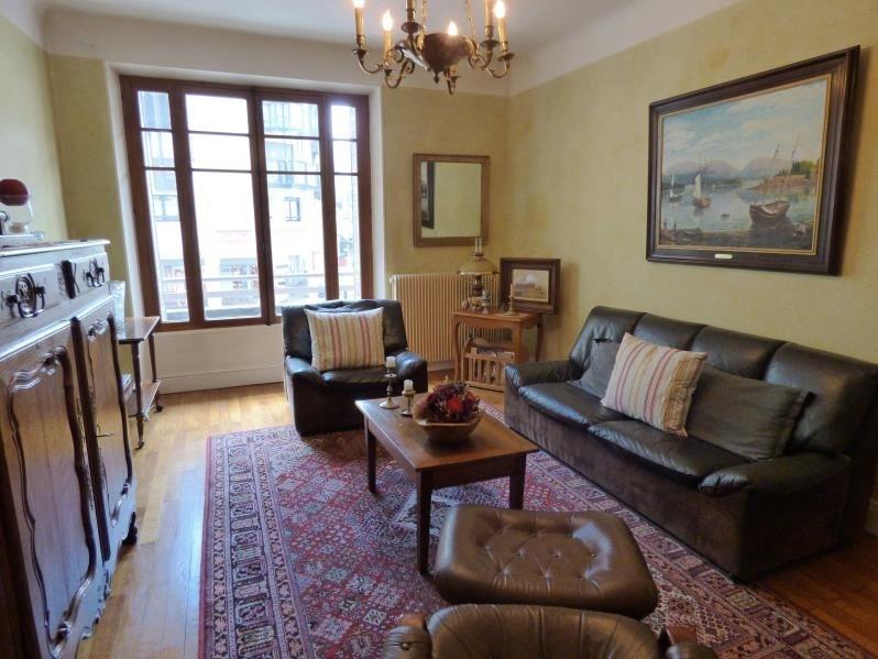 Vendita appartamento Aix les bains 317000€ - Fotografia 8