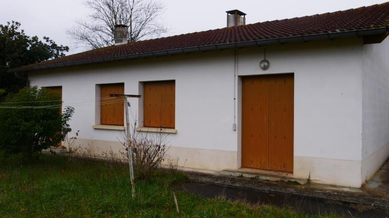 Vente maison / villa Villemur sur tarn 169000€ - Photo 2