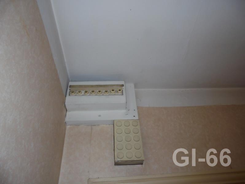 Sale apartment Perpignan 75000€ - Picture 6