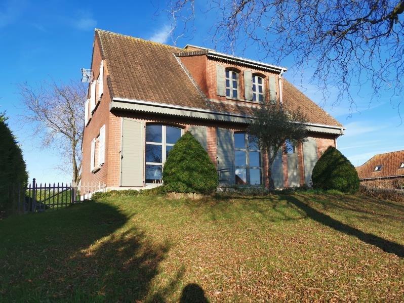 Sale house / villa Gonnehem 262000€ - Picture 2