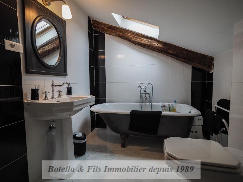 Immobile residenziali di prestigio casa Uzes 1680000€ - Fotografia 16