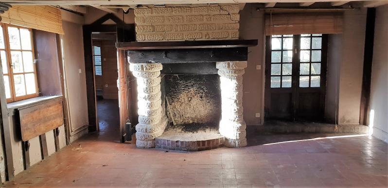 Vente maison / villa Montfort-l'amaury 472500€ - Photo 4