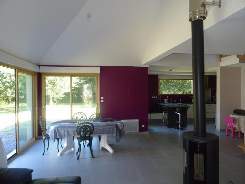 Sale house / villa Cheffes 256500€ - Picture 5