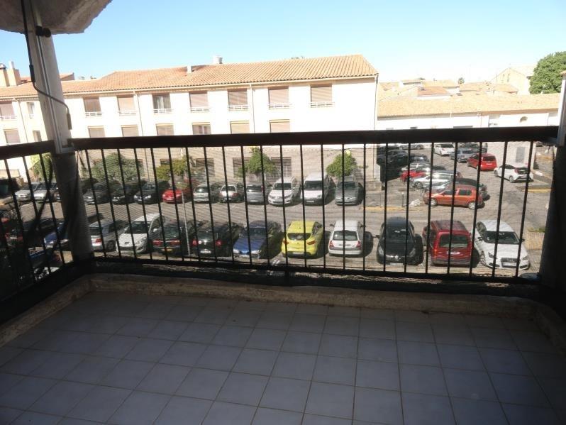 Vente appartement Lunel 79700€ - Photo 5
