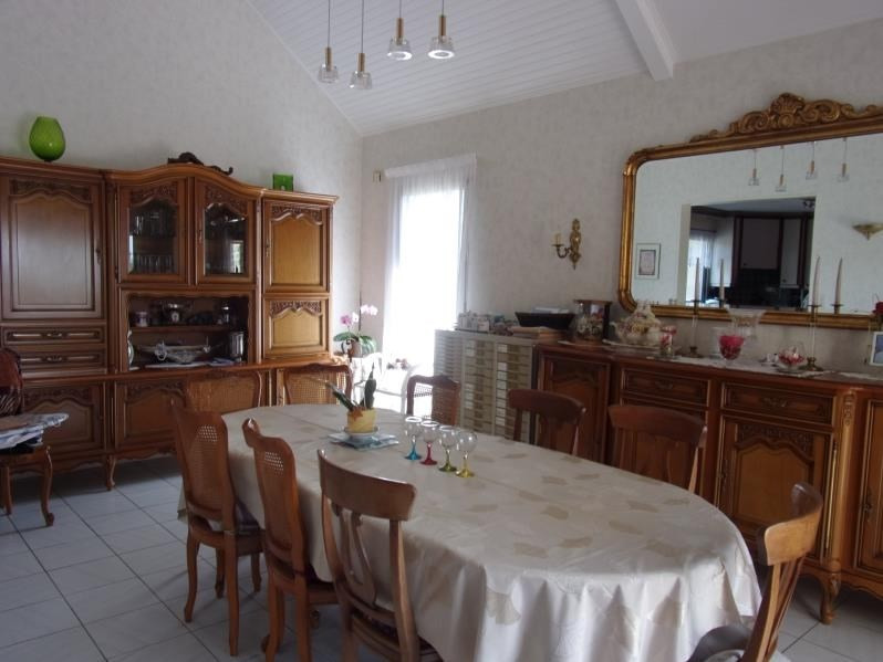 Vente maison / villa Chateaubourg 301 600€ - Photo 6