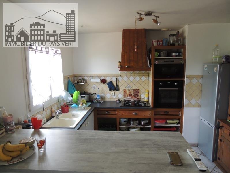 Sale house / villa Aurillac 143100€ - Picture 3