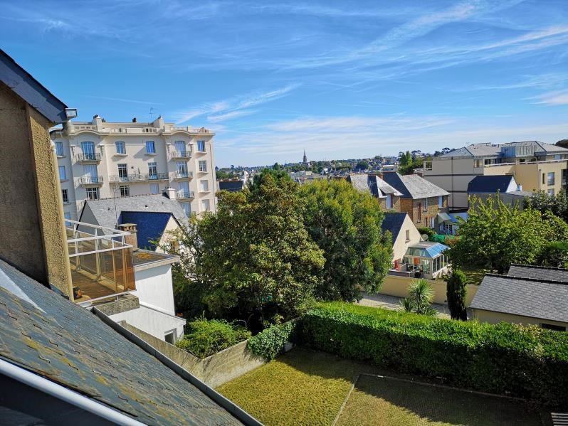 Sale apartment Dinard 115 280€ - Picture 5