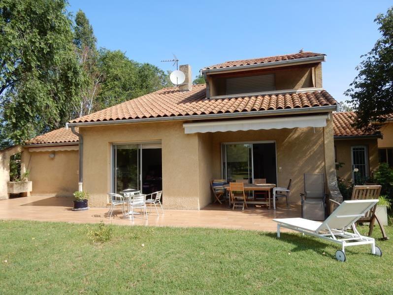 Verkauf von luxusobjekt haus Roussillon 599000€ - Fotografie 2
