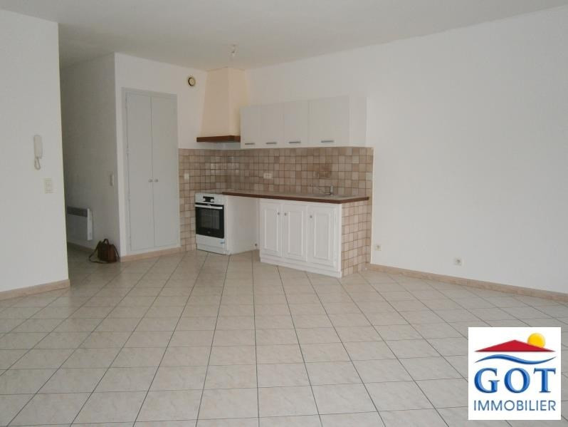 Alquiler  apartamento Rivesaltes 650€ CC - Fotografía 1