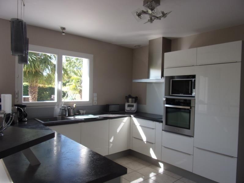 Vente maison / villa Domagne 275600€ - Photo 4