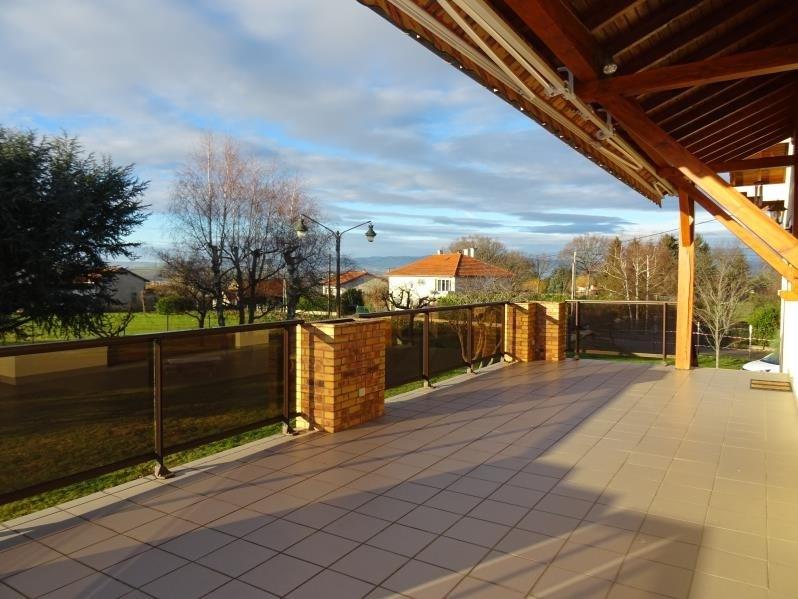 Rental house / villa Perreux 1050€ CC - Picture 9