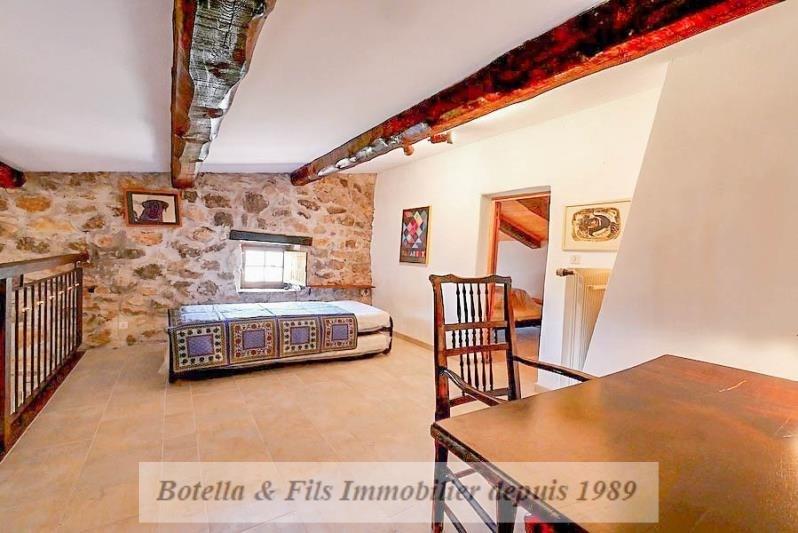 Vente de prestige maison / villa Uzes 400000€ - Photo 4