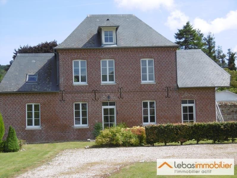 Vendita casa Fauville en caux 275000€ - Fotografia 3