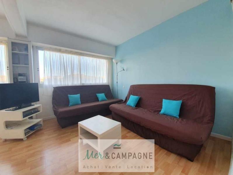 Vente appartement Fort mahon plage 79500€ - Photo 4