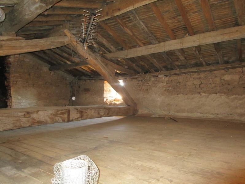 Vente maison / villa St georges de noisne 69490€ - Photo 6