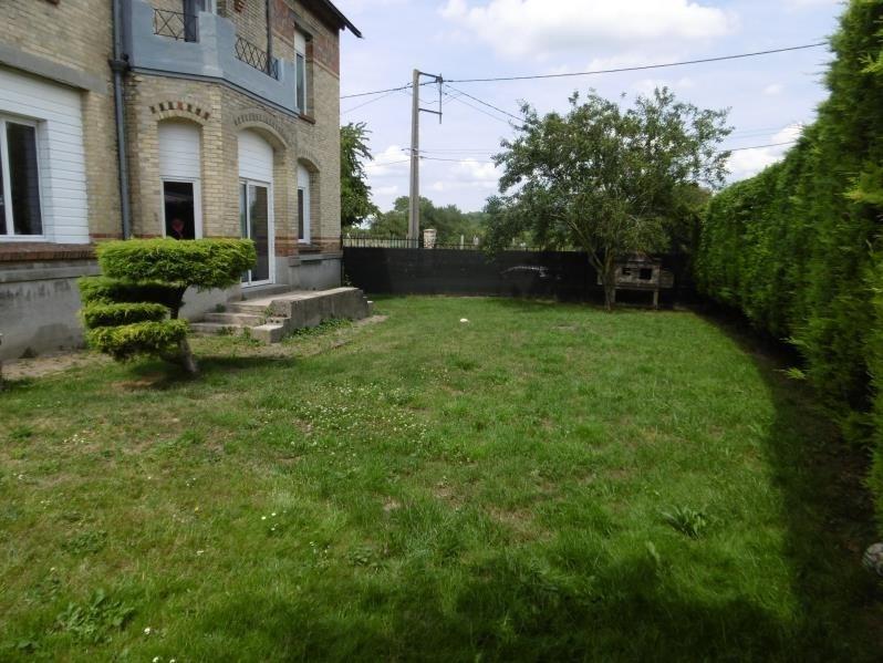 Vente maison / villa Sauchy lestree 271000€ - Photo 3