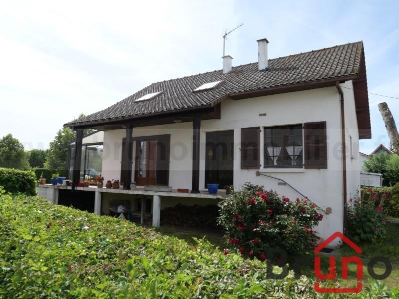 Vente maison / villa Le crotoy 275900€ - Photo 15