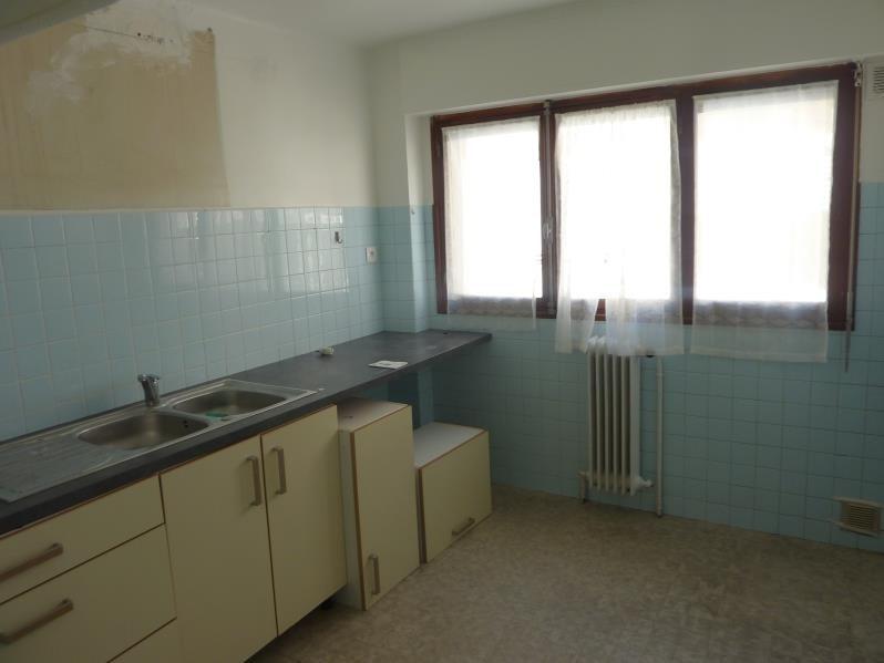 Alquiler  apartamento Marseille 5ème 560€ CC - Fotografía 3