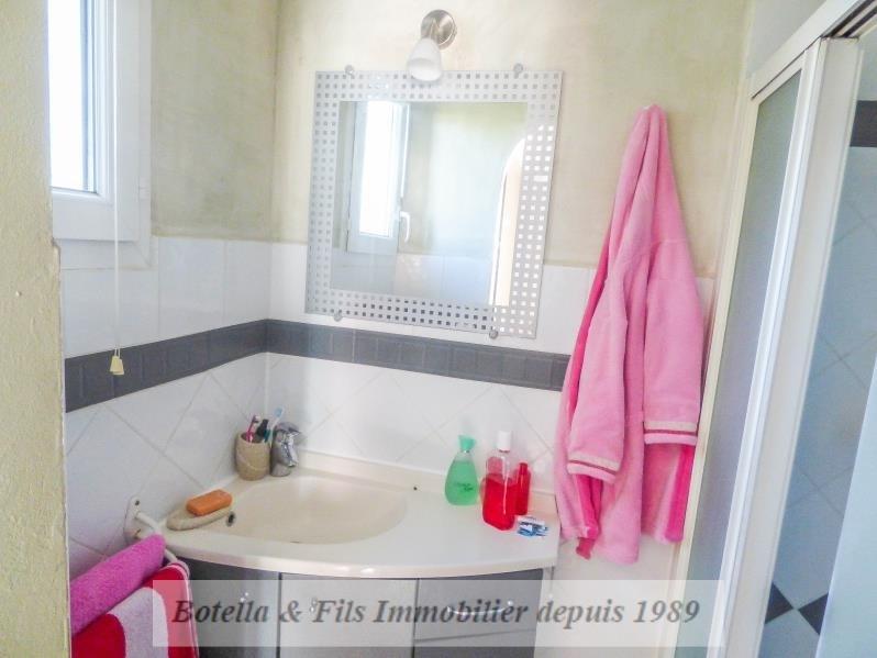 Vente maison / villa Bagnols sur ceze 320000€ - Photo 8