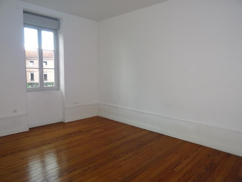 Rental apartment Roanne 590€ CC - Picture 4