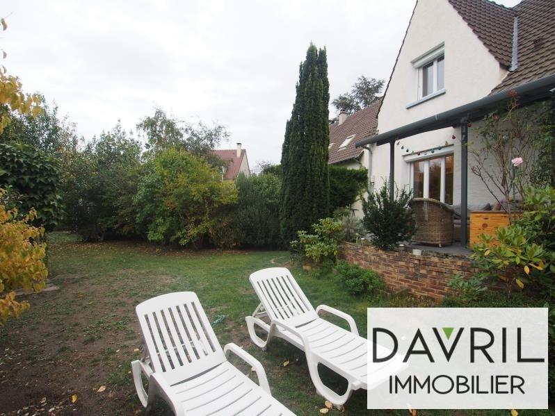 Sale house / villa Conflans ste honorine 522500€ - Picture 7