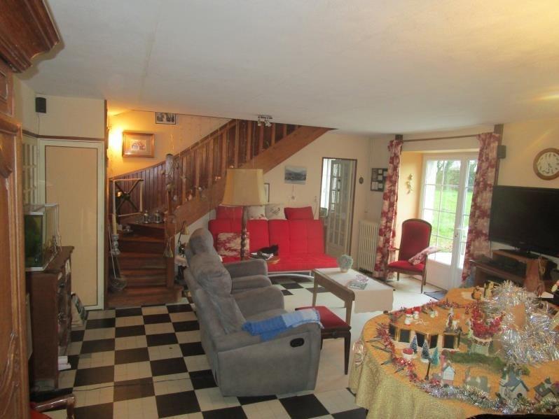 Vente maison / villa Souvigne 136500€ - Photo 3