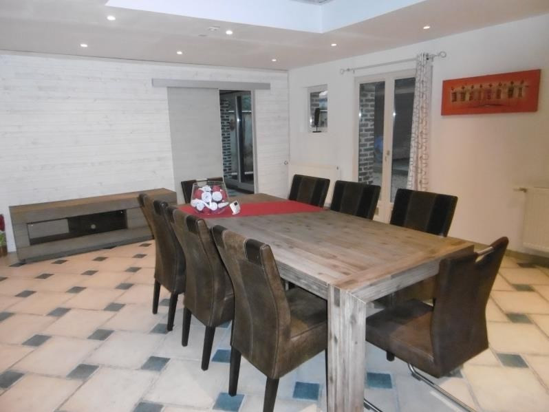 Sale house / villa Aubigny au bac 231990€ - Picture 2