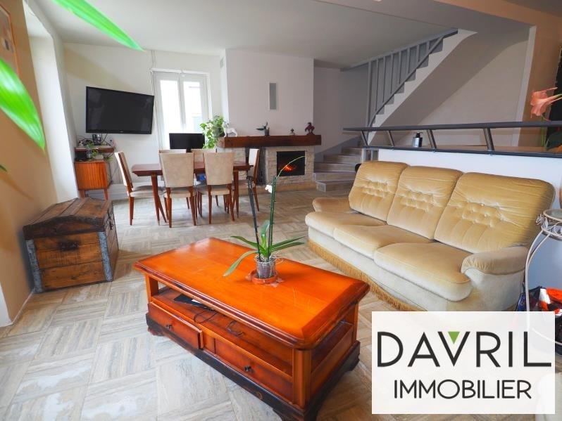 Sale house / villa Chanteloup les vignes 269500€ - Picture 4