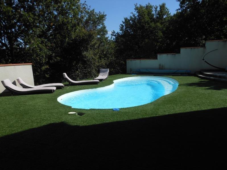 Vente de prestige maison / villa Albi 530000€ - Photo 6