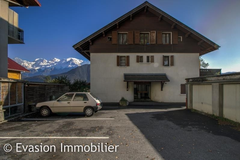 Sale apartment Passy 55000€ - Picture 3