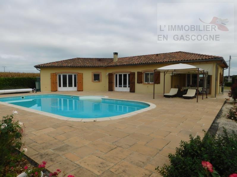 Verkauf haus Castelnau magnoac 345000€ - Fotografie 2