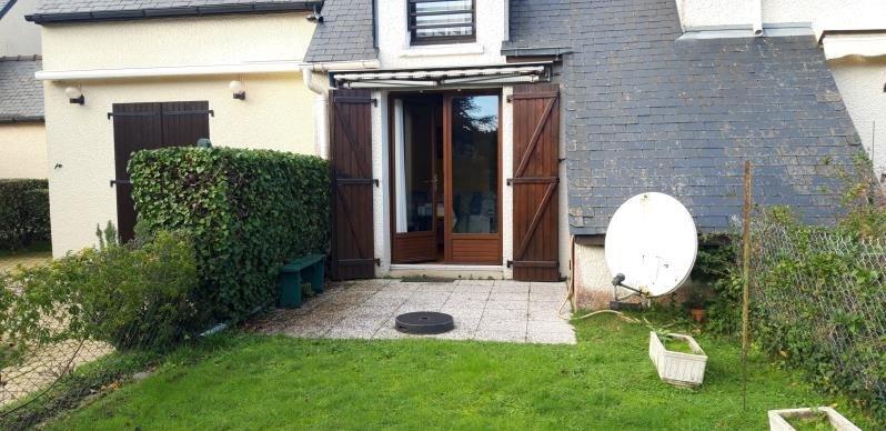 Vente maison / villa Batz sur mer 117500€ - Photo 1