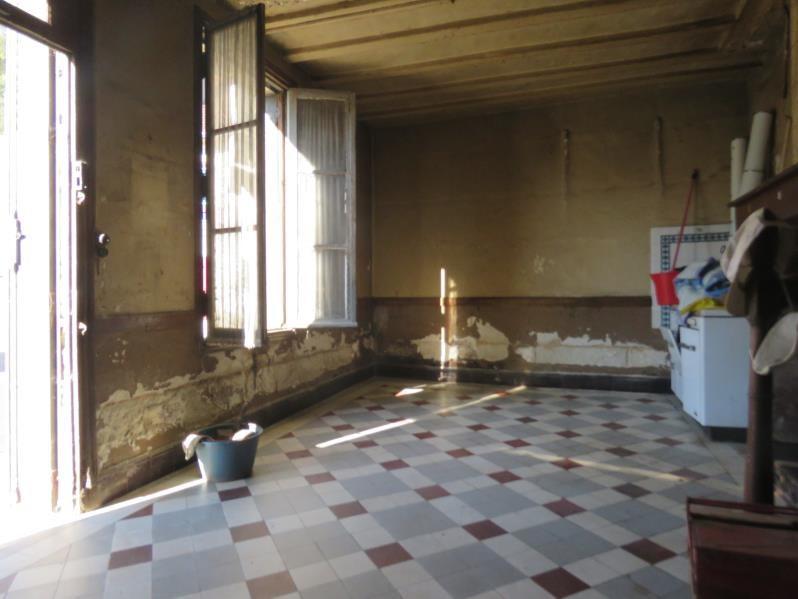 Sale house / villa Montoire sur le loir 56000€ - Picture 4