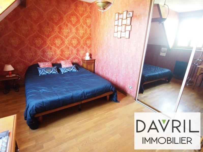 Vente maison / villa Conflans ste honorine 509500€ - Photo 5