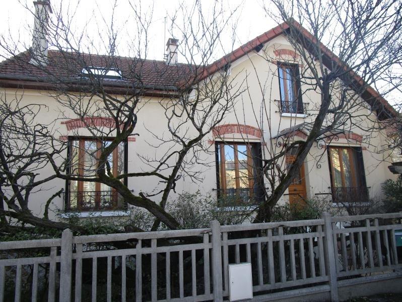 Vente maison / villa St leu la foret 530000€ - Photo 1