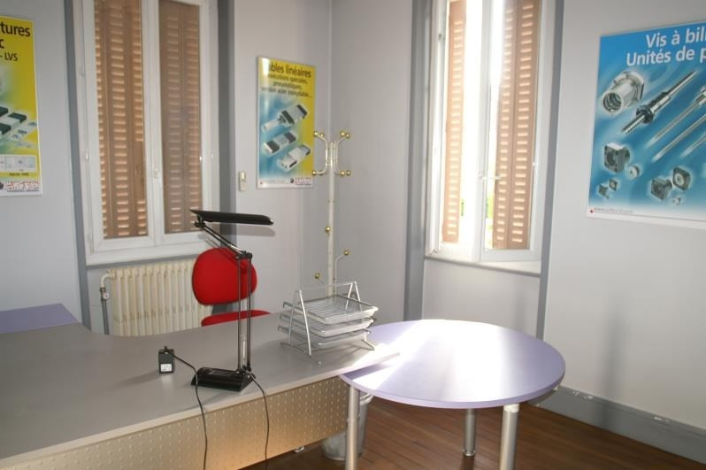 Sale house / villa Bourgoin jallieu 270000€ - Picture 3