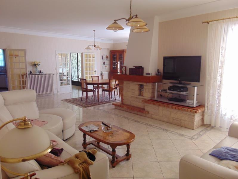 Vente maison / villa Cholet 366800€ - Photo 3
