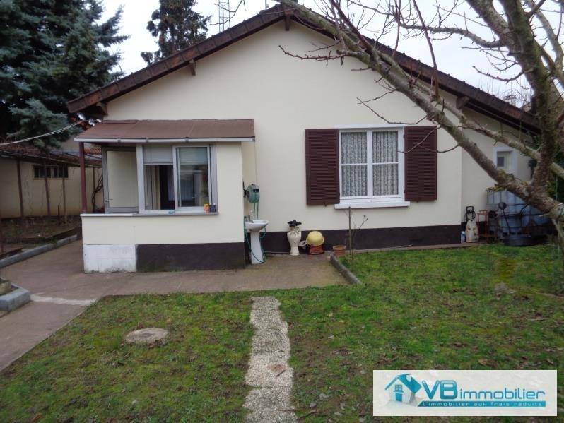 Location maison / villa Savigny sur orge 1080€ CC - Photo 1