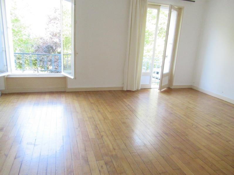 Rental apartment Brest 723€ CC - Picture 2