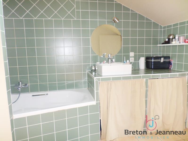 Sale house / villa Port brillet 149968€ - Picture 6