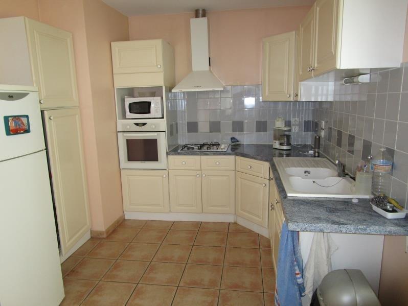 Rental house / villa Montpon menesterol 640€ CC - Picture 2