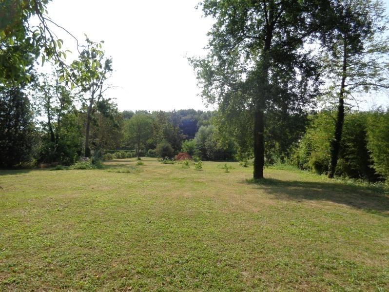 Vente terrain Precy sur oise 425000€ - Photo 1