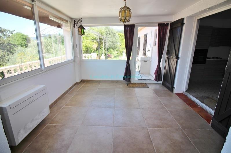 Vente maison / villa Grasse 475000€ - Photo 9