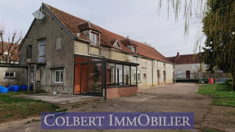 Vente maison / villa Saints 93 000€ - Photo 1