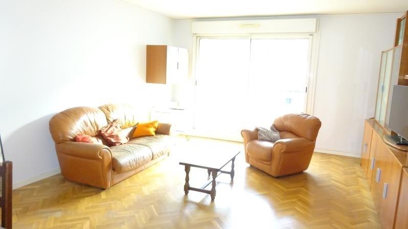 Vente appartement La garenne colombes 580000€ - Photo 3