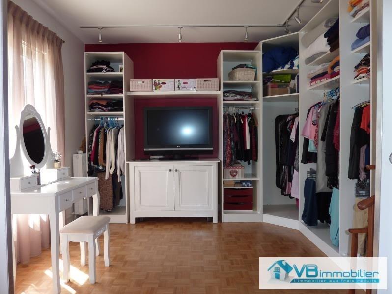 Vente maison / villa Savigny sur orge 449000€ - Photo 6