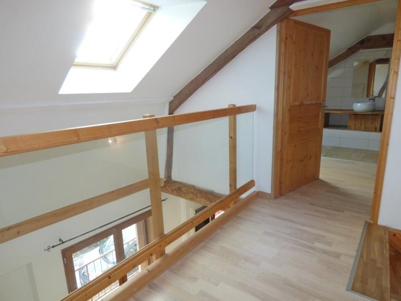 Vendita appartamento Tresserve 266000€ - Fotografia 4