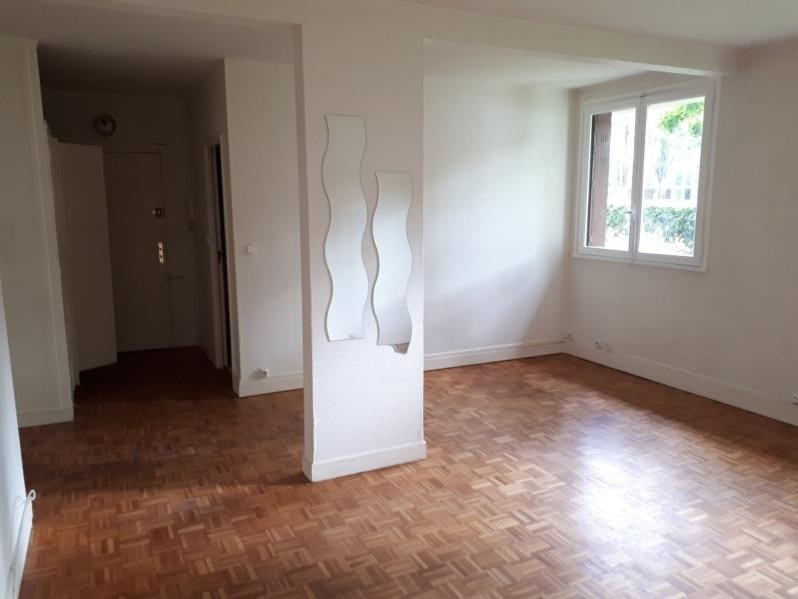 Location appartement Antony 935€ CC - Photo 1